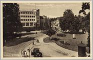 5171 Arnhem Willemsplein, ca. 1950