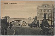 5214 Arnhem, Zijpschepoort, ca. 1930