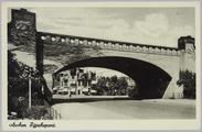 5243 Arnhem Zijpsche Poort, ca. 1950