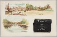 5369-0001 Velperplein Lauwersgracht, ca. 1920