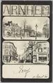 5372 Arnhem Velperbuitensingel en Hommelstraat v.a. het Velperplein, 1905-04-15