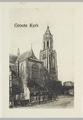 5427-0009 Groote Kerk, ca. 1920