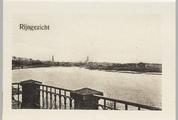 5427-0010 Rijngezicht, ca. 1920