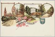 5430 Groet uit Arnhem, ca. 1900