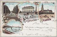 5431 Groeten van Arnhem, 1898-02-04