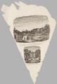 5434-0012 Bronbeek - Oost Indeisch Militair Invalidenhuis Overbeek bij Velp, 1868