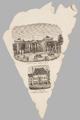 5434-0013 Provinciaal Geregtshof Huis van den commissaris des Konings, 1868