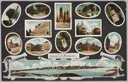 5439 Groeten uit Arnhem [diverse lokaties], ca. 1910