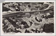 5509 Arnhem, Stationsplein, ca. 1935