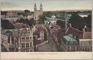 5545 Panorama Arnhem in Vogelvlucht, 1904-10-20