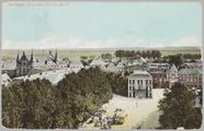5546 Arnhem Panorama Groote Markt, ca. 1930