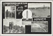5584 Herinneringen aan de slag om Arnhem memories on the battle of, ca. 1945