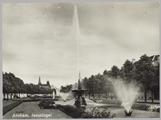 5588-0004 Arnhem, Janssingel, ca. 1920