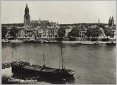 5588-0007 Gezicht op Arnhem, ca. 1920