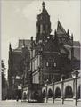 5588-0009 Arnhem, Groote Toren, ca. 1920