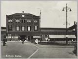 5588-0012 Arnhem, Station, ca. 1920