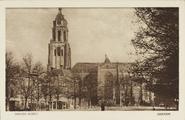 5590-0002 Groote Markt Arnhem, ca. 1920