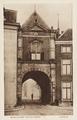 5590-0004 Sabelspoort Groote markt Arnhem, ca. 1920