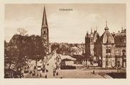 5592-0005 Velperplein, ca. 1920