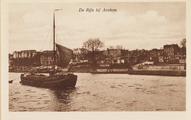 5592-0006 De Rijn bij Arnhem, ca. 1920
