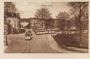 5592-0010 Willemsplein, ca. 1920