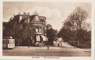 5595-0005 Arnhem - Sonsbeeksingel, 1924