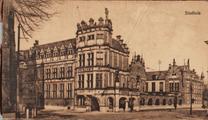 5596-0011 Stadhuis, 1922-01-02