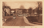 5598-0003 Willemsplein, ca. 1920