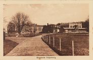 5598-0006 Bronbeek Velperweg, ca. 1920