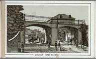 5602-0005 Viaduct steenstraat, ca. 1900