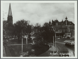 5603-0006 Arnhem, Velperplein, Ca. 1950