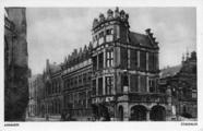 5613 Arnhem Stadhuis, ca. 1950