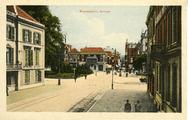 5626 Nieuweplein, Arnhem, ca. 1950