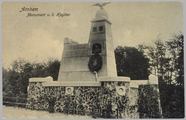 929 Arnhem Monument v. d. Heijden Arnhem, 1906-02-23