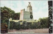 931 Arnhem, Monument Karel v.d. Heyden, ca. 1915