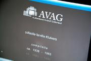 10167 Overdracht Collectie Kluivers, 12-05-2011