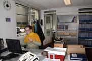 11451 Gebouw Gelders Archief, 15-01-2013