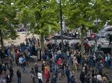 11741 Provinciebezoek Willem-Alexander en Maxima, 30-05-2013