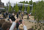 11748 Provinciebezoek Willem-Alexander en Maxima, 30-05-2013