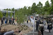 11749 Provinciebezoek Willem-Alexander en Maxima, 30-05-2013