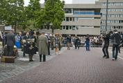 11752 Provinciebezoek Willem-Alexander en Maxima, 30-05-2013
