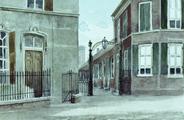 11649 Rosendaalseweg Drie Gasthuizen, 1960 - 1970