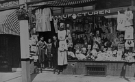 14198 Sonsbeeksingel, 1920-1930