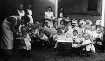 14224 Sonsbeeksingel, 1916