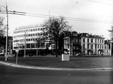 18554 Willemsplein, 1953