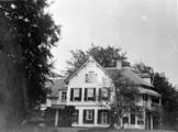 4161 Heijenoordseweg, 1930-1940