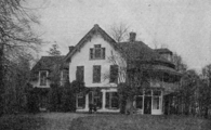 4170 Heijenoordseweg, 1925-1930