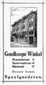 4434 Hommelstraat, 1930-1940