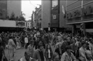 80 Demonstratie Anti Kernenergie , 26-09-1981