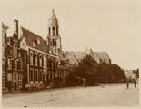 8031 Markt, ca. 1910